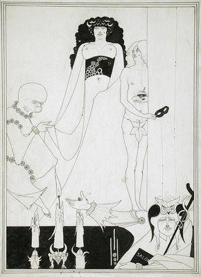L'attribut alt de cette image est vide, son nom de fichier est Aubrey-Beardsley-Enter_Herodias_lacma-1893-400.jpg.