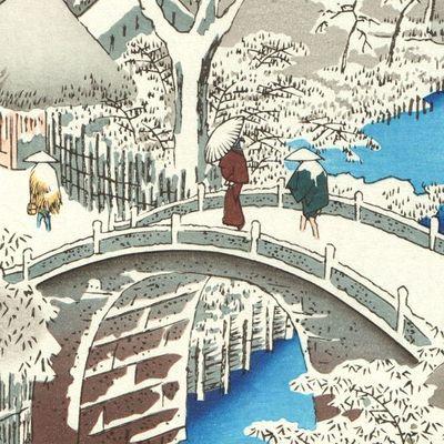 Retour au sommaire des articles sur les estampes japonaises