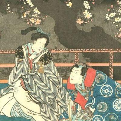 Quiz N°2 sur les estampes japonaises